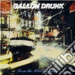 Gallon Drunk - From The Heart Of Town cd musicale di Drunk Gallon