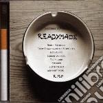 READYMADE THE SARTORIALSAMPLER II         cd musicale di Artisti Vari