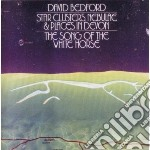 David Bedford - Song Of The White Horse/star Clusters cd musicale di David Bedford