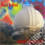 David Bedford - Great Equatorial cd musicale di David Bedford