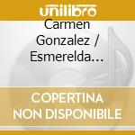 Andarele cd musicale di Koral esm. Gonzales
