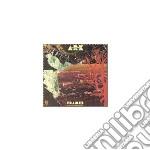 Frames (music for an imaginary film) cd musicale di Keith - ark Tippett