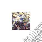 Evan Parker / Louis Moholo - Bush Fire cd musicale di L.MOHOLO/E.PARKER/BA