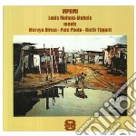 Mpumi cd musicale di Louis Moholo