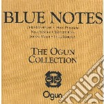 BLUE NOTES OGUN COLLECTION  (BOX 5 CD) cd musicale di ARTISTI VARI
