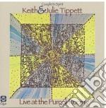 Live at purcell room cd musicale di TIPPETT KEITH & JULIE