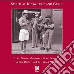 Spiritual knowledge grace cd musicale di Louis moholo/dudu pu