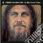 Chris Mcgregor - In His Good Time cd musicale di Chris Mcgregor