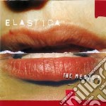 THE MENACE cd musicale di ELASTICA