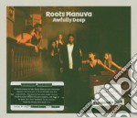 AWFULLY DEEP - L.E. cd musicale di ROOTS MANUVA