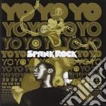 Spank Rock - Yoyoyoyoyoyoyo cd musicale di SPANK ROCK