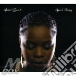 Speech therapy dig.09 cd musicale di Speech Debelle