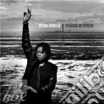 Speech Debelle - Freedom Of Speech cd musicale di Speech Debelle