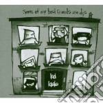 Kid Koala - Some Of My Best-ltd cd musicale di KID KOALA