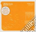 ZEN REMIX/A RETROSPECTIVE cd musicale di ARTISTI VARI