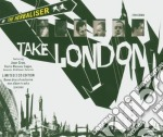 TAKE LONDON cd musicale di HERBALISER