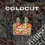 Coldcut - Sound Mirrors cd musicale di COLDCUT