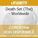 Worldwide cd musicale di Death set the