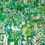 Wagon Christ - Toomorrow cd musicale di Christ Wagon