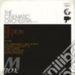 Cinematic orchestra-in motion 1 cd ltd cd musicale di Vari Artisit