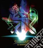Dj Kentaro - Contrast cd musicale di Kentaro Dj