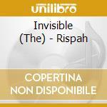 Invisible - Rispah cd musicale di Invisible