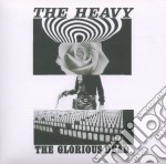 Heavy-the glorious dead cd cd musicale di Heavy
