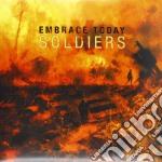 (LP VINILE) Soldiers lp vinile di Today Embrace