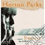 Sleepers cd musicale di Horton Parks