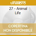 Animal life cd musicale di Seven Twenty