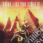 Drive Like You Stole - Frequency cd musicale di Drive like you stole