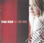 Tina Dico - In The Red cd musicale di TINA DICO