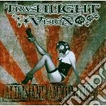 Trashlight Vision - Alibis And Ammunition cd musicale di TRASHLIGHT VISION