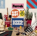 Farrah - Cut Out And Keep cd musicale di Farrah