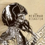 S/t cd musicale di Disaster Mirimar