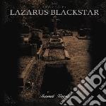 Lazarus Blackstar - Funeral Voyeur cd musicale di Blackstar Lazarus