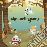 Wellingtons - Heading North For The Winter cd musicale di Wellingtons