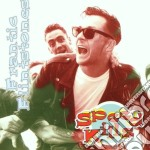 Speed kills cd musicale di Flinstones Frantic