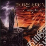Forsaken - After The Fall cd musicale di FORSAKEN