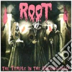 The temple in the underworld cd musicale di ROOT
