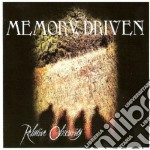 Memory Driven - Relative Obscurity cd musicale di Driven Memory