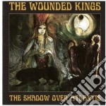 Wounded Kings - The Shadow Over Atlantis cd musicale di The Wounded kings