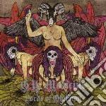 Lords of oblivion cd musicale di Medicine G.u.