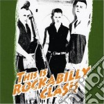 This is rockabilly clash cd musicale di Artisti Vari