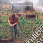 Po! - Horse Blanket Weather cd musicale