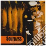 Sourpuss - Tumouresque cd musicale