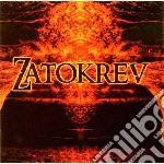 Zatokrev - Zatokrev cd musicale di Zatokrev