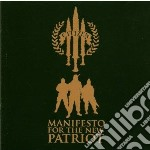 Citizen - Manifesto For The New Pa cd musicale di Citizen