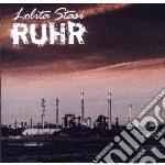 Lolita Stasi - Ruhr cd musicale di Stasi Lolita