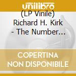 (LP VINILE) Number of magic lp vinile di Kirk h. richard